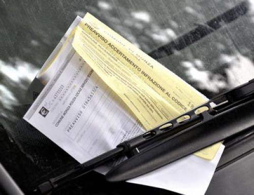 Cosa succede se si paga la multa con anche un solo giorno di ritardo?